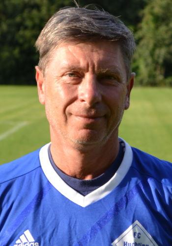 Andrey Veselov