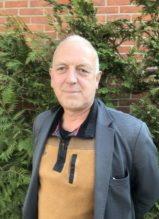 1. Kassenwart Bernd Janke