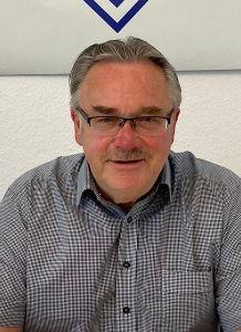 Horst Kamm
