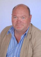 1. Vorsitzender Udo Fecker