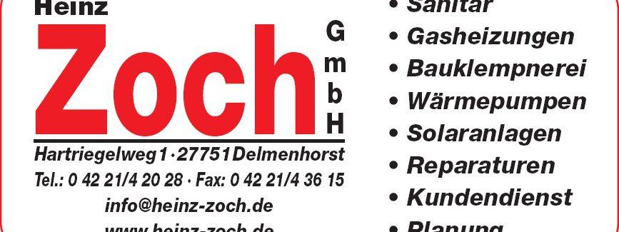 Heinz Zoch GmbH