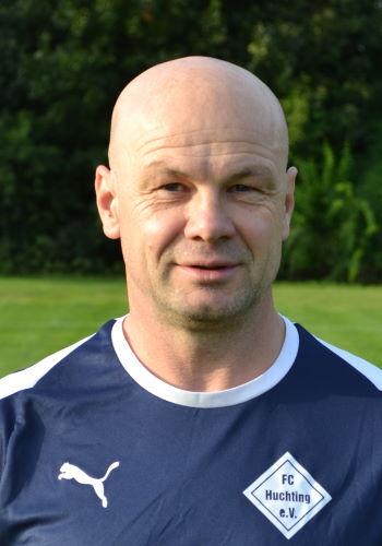 Sven Schlesinger