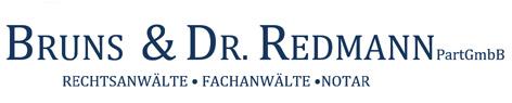 Bruns & Dr. Redmann